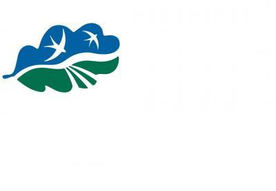 Land-Based Learning Center Ad Logo