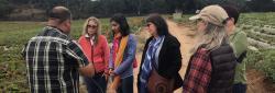 JSM Farm Tour