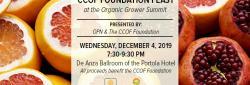 CCOF Foundation Feast