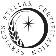 Stellar Certification Seal
