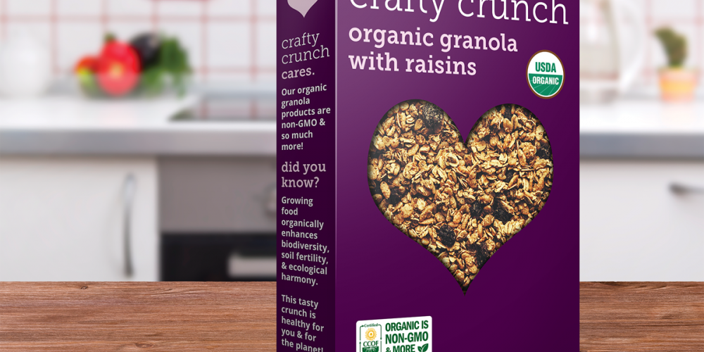 Organic is Non-GMO & More